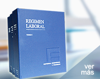 Manual del Régimen Laboral
